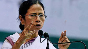 A day after meeting Shah, Mamata dares BJP on NRC