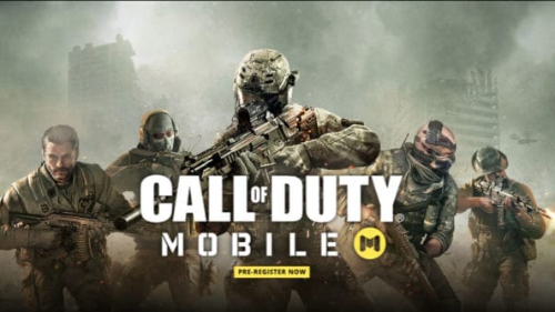 All you need to know about PUBG rival- Call of Duty: Mobile