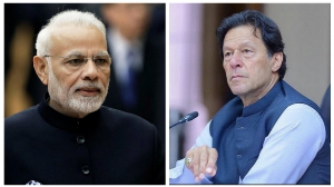 Pakistan could lose the conventional war against India, says Imran Khan