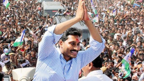 Jagan to go the KCR way?