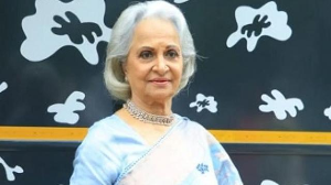 Waheeda opines life imprisonment for rapists