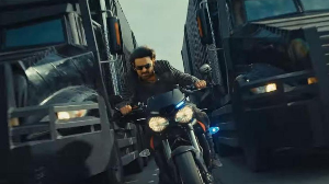 Saaho….Already a Record Breaker Before the Release.